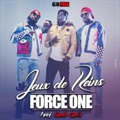 FORCE ONE FT. SHADO CHRIS - Jeux De Reins