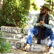BANKY W FT. NONSO AMADI - Running After U
