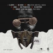 KIFF NO BEAT FT ABOU TALL X DADJU - Meli