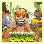 MAYORKUN FT DAVIDO - Bobo