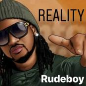 RUDEBOY (P-SQUARE) - Reality