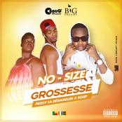 NO-SIZE - Grossesse