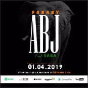 Fababy Ft. Saba - Abj